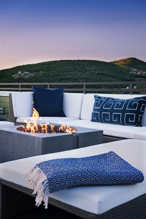 3 Pieces That Will Make Your Outdoor Space Feel Like Home