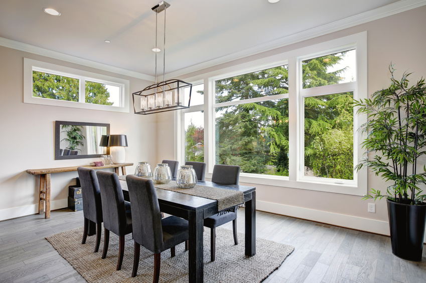 Questions To Ask Yourself Before Jazzing Up Your Dining Room