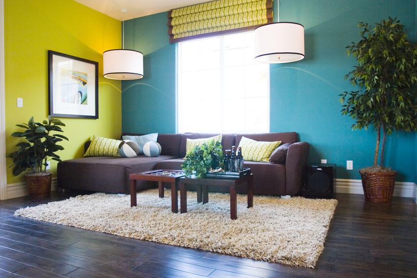 Design Your Living Room Like A Pro In 5 Steps