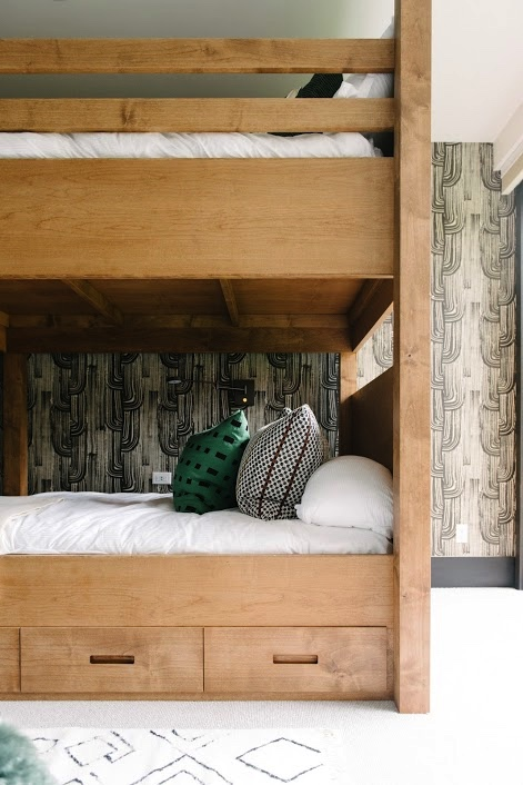 4 Solutions To Maximize Style In A Tiny Bedroom